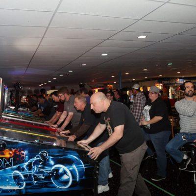 Flippers Pinball Arcade