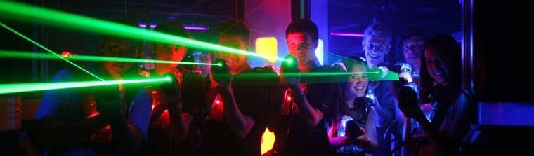 LAZER TAG, Flippers Arcade in Grandy NC