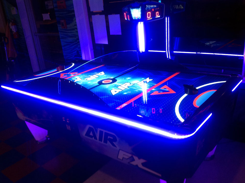 Flippers Pinball Games and Arcade Outer Banks