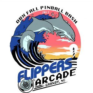 Flippers pinball tournament