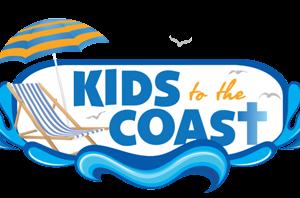 Kids to the Coast